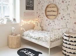 guirlande lumineuse deco chambre chambre d enfant faites le plein d idées déco décoration