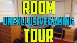 Coolest Dorm Rooms Ever Unexclusivegaming Dorm Room Tour And Gaming Setup 2014 Youtube