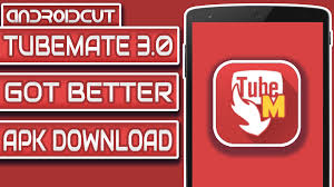 tubemate android tubemate 3 0 apk best downloader for