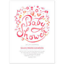 baby shower cards and invitations templates