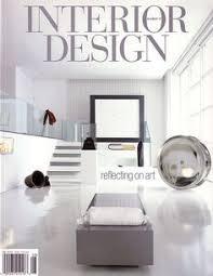 Luxury Interiors Commercial Interior Design Magazines Blog Of The - Modern interior design magazines