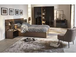 chambre studio conforama lit adulte 140x190 cm pablo vente de lit adulte conforama