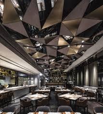Steak House Interior Design Porterhouse By Laris Kokaistudios Archdaily
