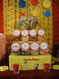 curious george birthday party 26 best curious george 3rd birthday party images on