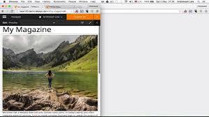 responsive design typo3 responsive design and typo3 neos