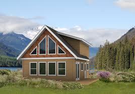 Custom Farmhouse Plans Griffon Custom Cabins Garages Post And Beam Homes Cedar House