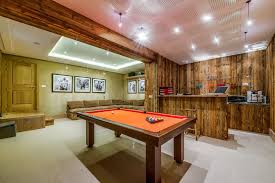 mont tremblant bar and games room metro uk