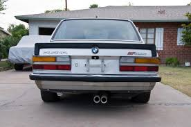 100 reviews 1986 bmw 535i value on margojoyo com
