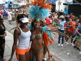 brazil carnival costumes ten things to about the carnival