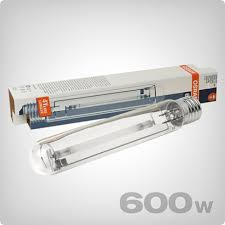 Hps Lights Osram Vialox 600w Hps Lights Nav T Super 4y