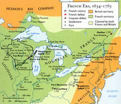 america map before and after and indian war the and indian war lesson plan