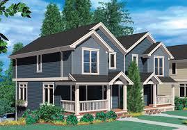 hillside garage plans garage tucked into hillside 69388am architectural
