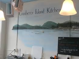 cranberry island kitchen cranberry island kitchen throwdown kitchen island