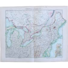 Boston Map Usa by Boston New York Washington Dc Rail Tour Just America Map Of East