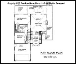 1300 square foot house small country style house plan sg 1275 sq ft affordable small home