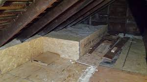 Ceiling Insulation Types by How To Install Cellulose Insulation Greenbuildingadvisor Com