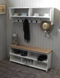 incredible hall bench with shoe storage with 3 basket bench shoe