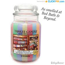 the smell of scented candles pictures