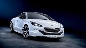 pejo spor araba komisch 2017 peugeot rcz sports coupe wallpapers