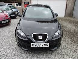 used seat altea xl cars for sale drive24