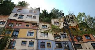 hundertwasser house vienna vienna u2013 now forever