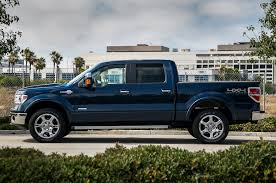 refreshing or revolting 2015 ford f 150 motor trend wot