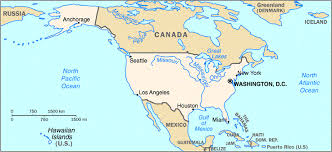 map usa oceans map usa oceans major tourist attractions maps usa maps