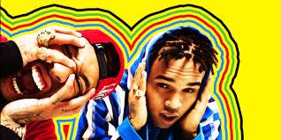 Hit The Floor Reviews - chris brown ft tyga u0027fan of a fan the album u0027 album review