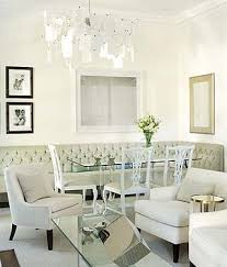 dining room with banquette seating dining room banquette seating lightandwiregallery com