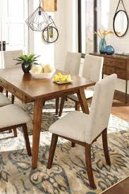 rectangular dining room tables d37225 in by ashley furniture in navarre fl rectangular dining