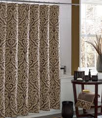 curtains amazing brown shower curtain picture ideas curtains