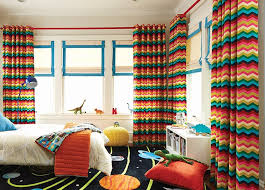 Kids Curtains Nursery Room Window Treatments Budget Blinds - Kids bedroom blinds