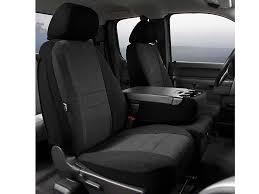 Custom Car Bench Seats Fia F 150 Custom Fit Tweed Front 40 20 40 Seat Cover Charcoal