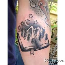 camp tattoo designs ideas meanings images