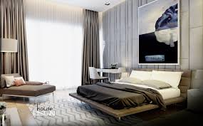 Bedroom Furniture Sets For Men Block Board Stained Frame Bed Decorating Mens Bedroom Dark Grey