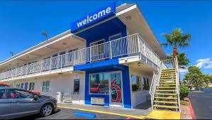 motel 6 las vegas boulder hwy hotel in las vegas nv 89