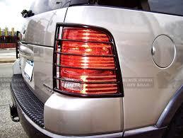 1996 ford explorer tail light assembly 1991 ford explorer tail light guards