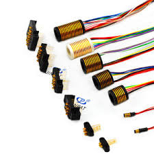 gold slip rings images Sub assembly slip ring with gold contacts lps 06 jinpat jpg
