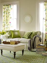 cream colored living rooms living room ideas green and cream smartpersoneelsdossier