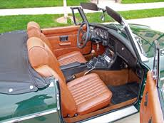 Car Interior Cloth Repair Classic Car U0026 Truck Interior Repair And Upholstery
