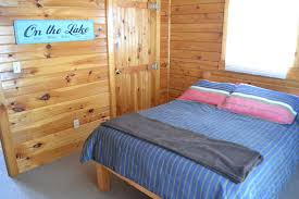 Twin Bed Connector by Lodging Portage Lake