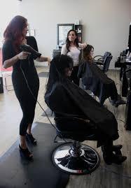 about me hair studio brings upscale salon service downtown