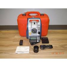 cx 105 5 u201d reflectorless total station