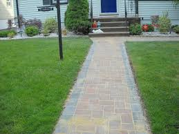 garden brick wall design ideas 20 easy walkway design ideas for house hd wallpaper decpot