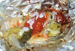 comment cuisiner du saumon surgelé papillote 101 recettes dukan recettes et forum dukan pour le