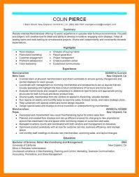 11 visual merchandising resume job apply form