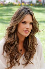 gorgeous hair i love the pretty brown color with love the length love the color can i be patient enough to let it