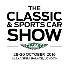 classic and sports car show