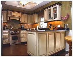 kitchen cabinet refinishing ideas pickled kitchen cabinet refinishing before and after restyle of