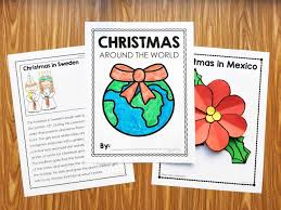 christmas around the world videos for kids kindergarten simply